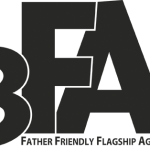 3FA FATHER FRIENDLY FLAGSHIP AGENCY LOGO